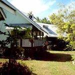 Photo of Gina's Garden Lodges