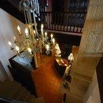 Foto de Saiaz Getaria Hotel