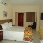 Toriba Room