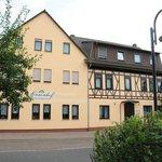 Photo de Hotel Sonnenhof