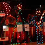 Natchitoches' Christmas Festival of Lights