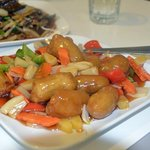 Sweet and Sour Divine