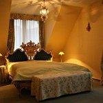 Hochzeitszimmerkingbedroom