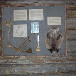 Information about Sami culture