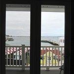 view -- doors with optional screen door