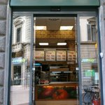 Subway Via Cavour 65r Firenze