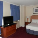 2 Double Beds Accessible Room
