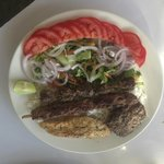 Foto de Kebab Inn