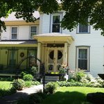 Bellinger Rose Bed & Breakfast Foto