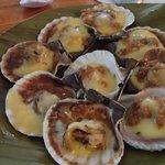 Foto de Lantaw Native Restaurant