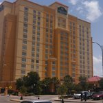 a Quinta Inn & Suites San Antonio Convention Cntr