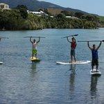 Raglan Paddleboarding
