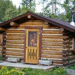 cal cabin
