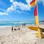 Kirra Beach Life Savers