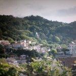 Hoel Nova Sintra -beat this view!!