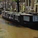 Frederic Houseboat IX