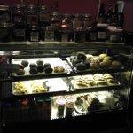 Bakery/Desserts, very tasty, some gluten free