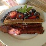 Breakfast Day2