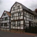 Some of Rheinbach Houses