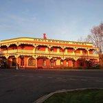 Daylesford Royal Hotel Bistro