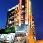 Foto de Inn Home Hotel