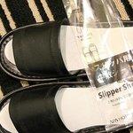 Disposable Slipper Sheet