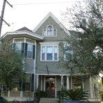 1896 O'Malley House B&B