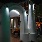 Pool Bar of Gorgona Apartments