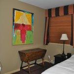 Swans Suite Hotel suite+terrasse