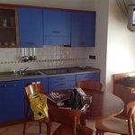 Foto de Residence San Giusto