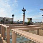 Swans Suite Hotel Terrasse suite+terrasse