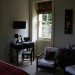Annis - Room