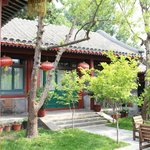 Photo de Beijing Sihe Courtyard Hotel