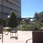 Park Hotel Roma Cassia Photo