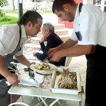 Chef Boris Asanovic