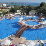 Photo de Side Prenses Resort Hotel & Spa
