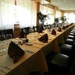 salle restaurant groupes