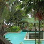 Talisay Green Lake Resort