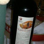 Vinello della Val d'Orcia