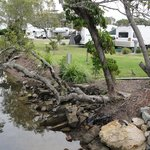 Caloundra Waterfront Holiday Park Foto