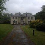 The Garden Mansion
