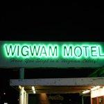 Wigwam Motel Holbrook