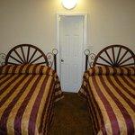Wigwam Motel San Bernadino