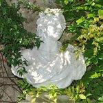 Statua di fattezze....