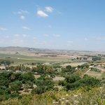 View from Medina