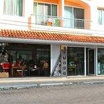 La Benedecida Cafe