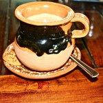 Cafe de olla - very tasty