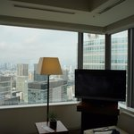 Premier Room Shingawa Panorama
