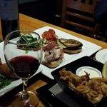 Italian flavours. Irish hospitality. Fantastic night out.