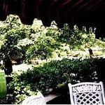Foto de Inn by the Rose Garden